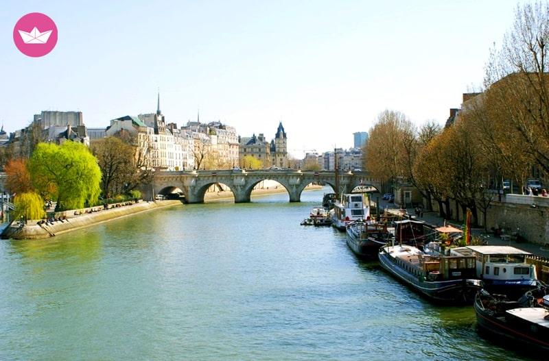 guide de paris location de bateaux paris blog click boat. Black Bedroom Furniture Sets. Home Design Ideas