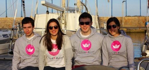 Equipe click&boat