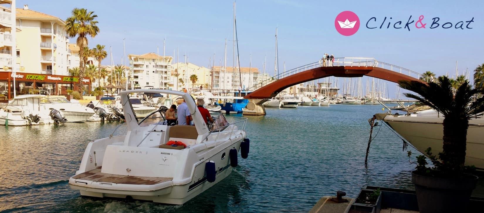 port_guide_de_fréjus