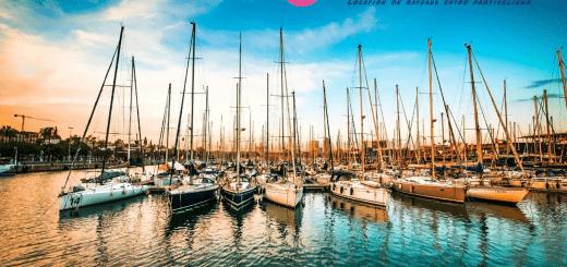 port soleil couchant