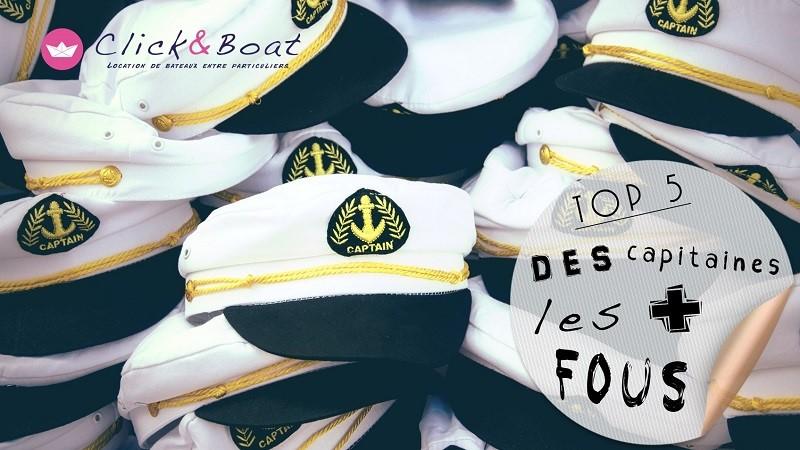 capitaine chapeau logo