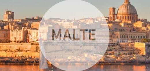 Location Bateau Malte