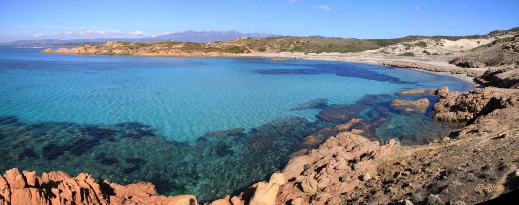 Crique Corse
