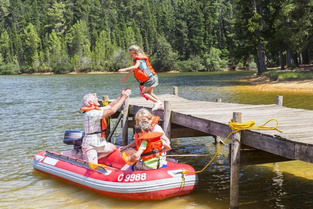 Location bateaux particuliers Click & Boat
