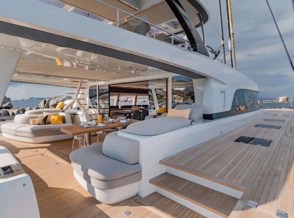 Monocoque ou catamaran : que choisir ?