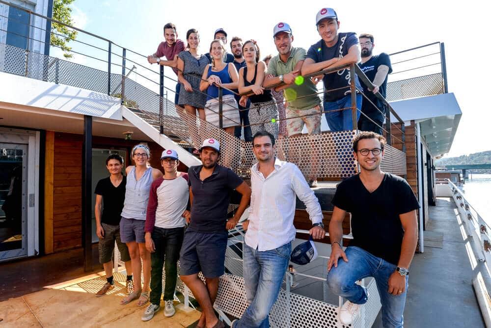Team Click&Boat