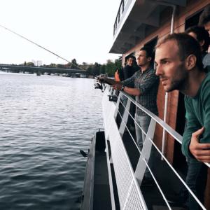 Pêche Click&Boat
