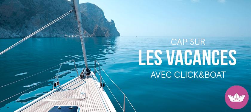 Top 3 Louer un bateau en France