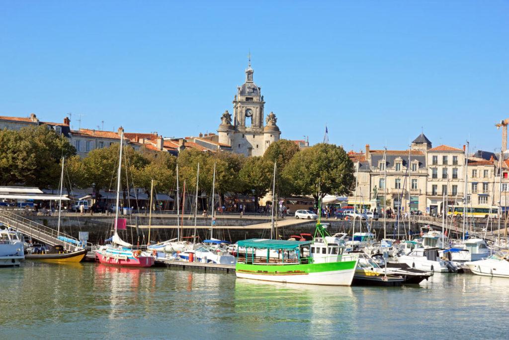 Location Bateau La Rochelle entre particuliers