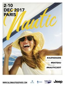 nautic paris click and boat