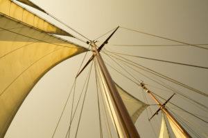 lexique bateau