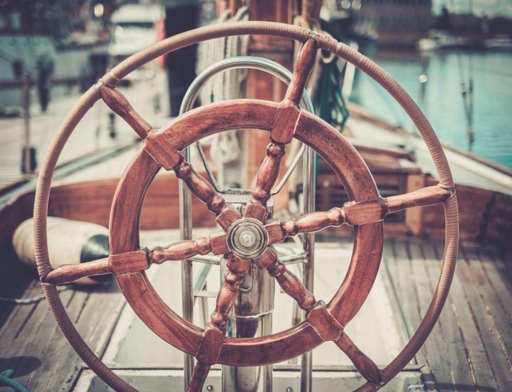 permis bateau à Paris