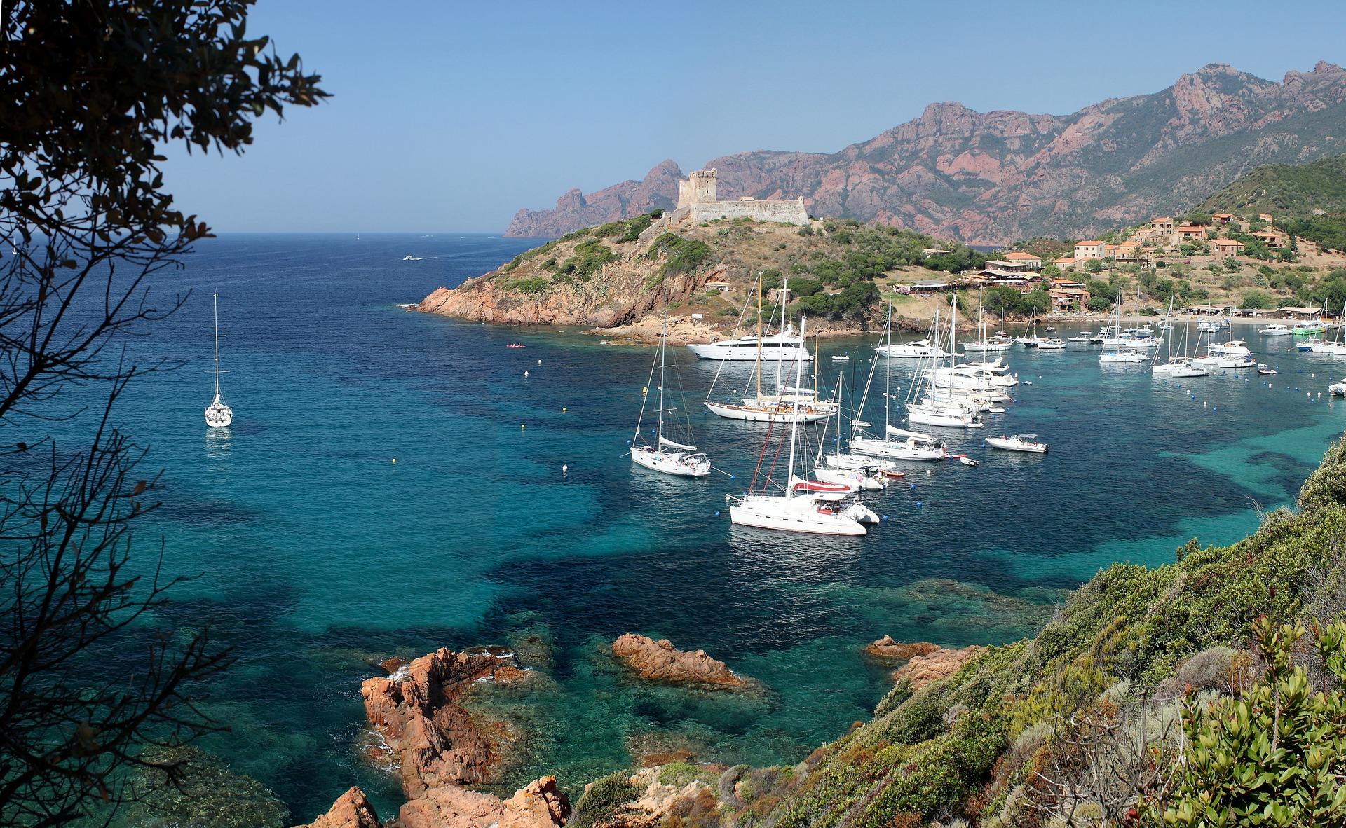 Corsica real estate a Mediterranean is a true gem
