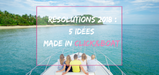 bonnes resolutions 2018