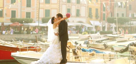 mariage bateau