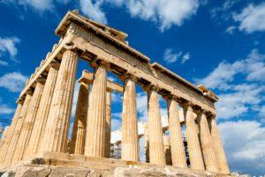voyage grece