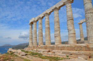 Spots grece