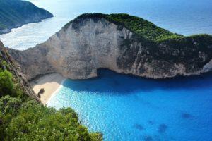 vacances grèce
