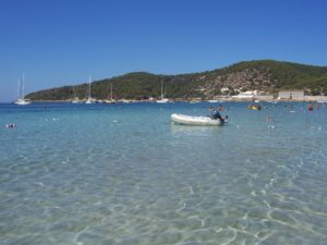 plage baleares