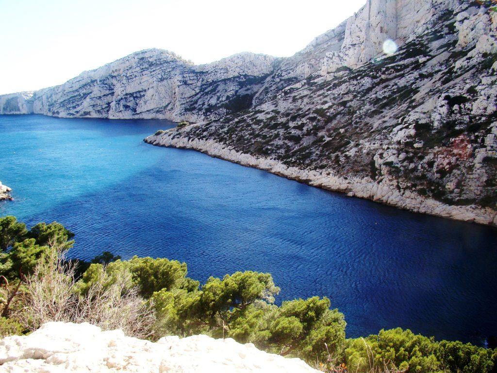 bateau Marseille