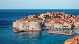 navigation croatie