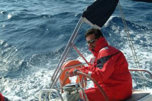 brevets nautiques