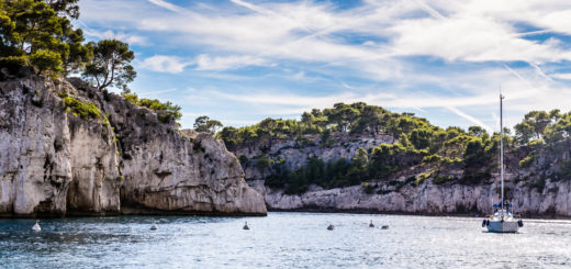 louer bateau Marseille
