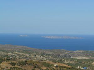 sejour grece