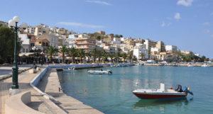 vacances grece