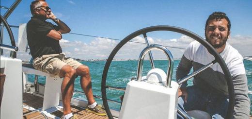 fete des peres location bateau