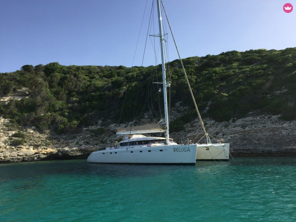 Marquise 56 Corse