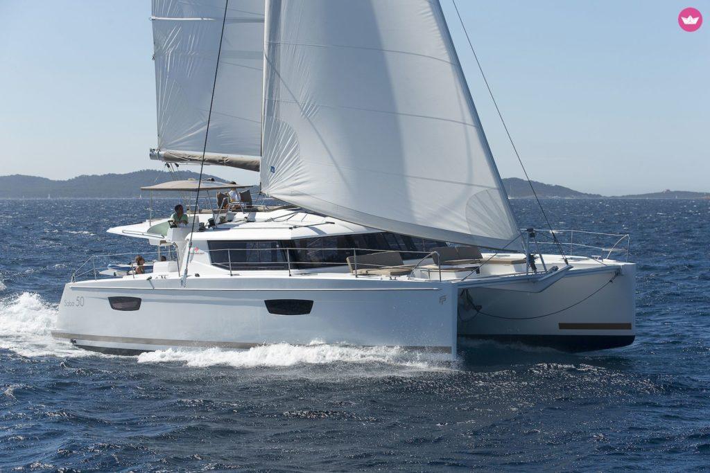 Saba 50 Corse