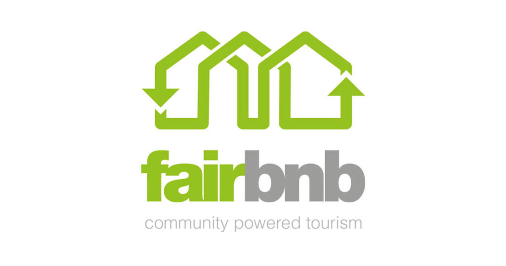 fairbnb economie collaborative
