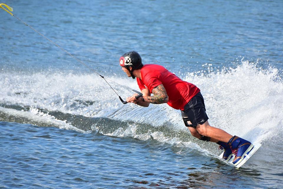 sports nautiques bassin arcachon