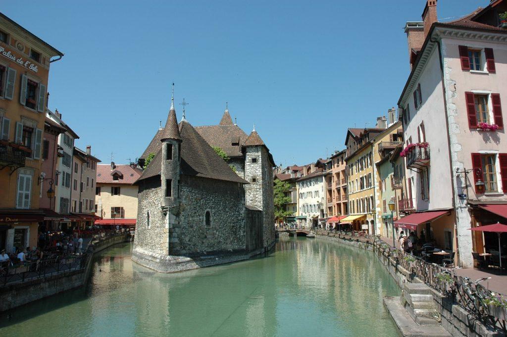 Vacances Annecy