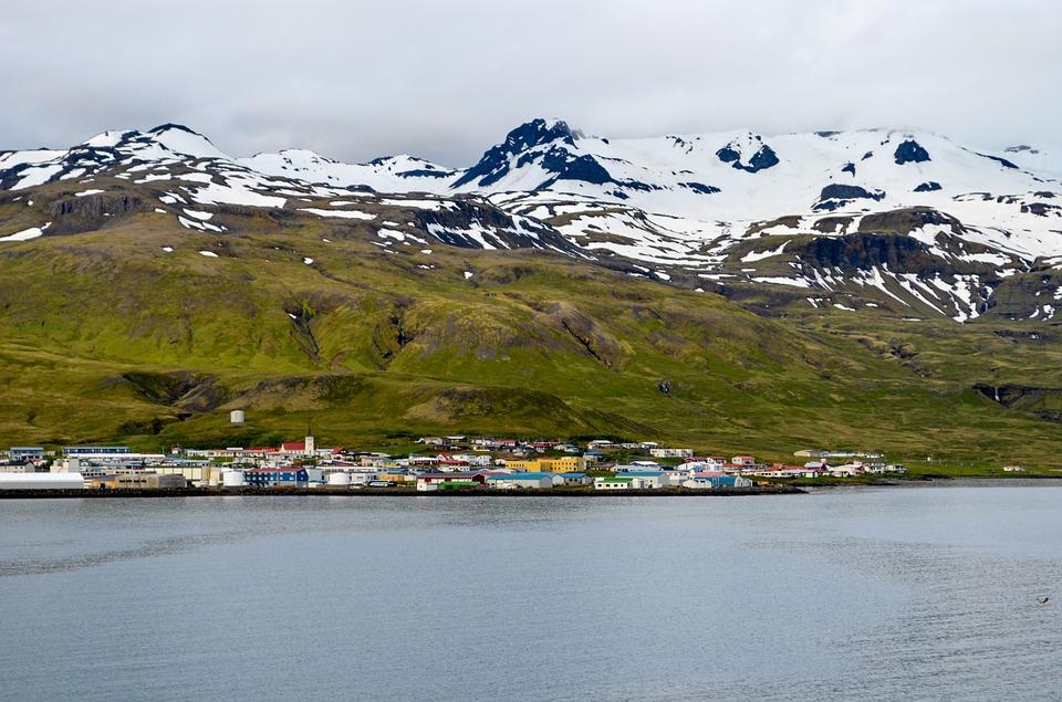 visiter norvege
