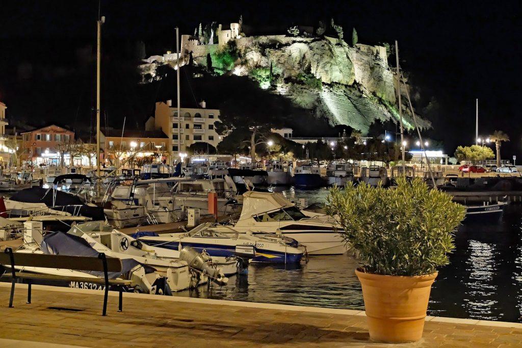 Vacances Cassis