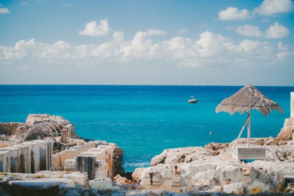Location bateau Mexique