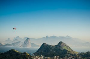 Location bateau Brésil