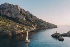 vacances bateau Marseille