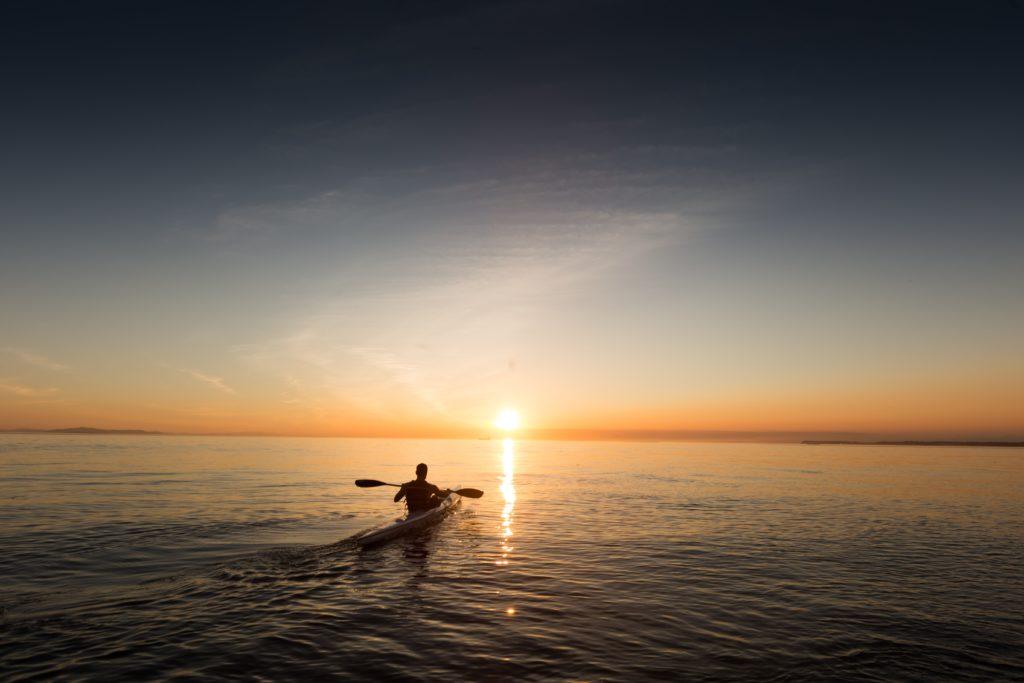 kayak Barcelone