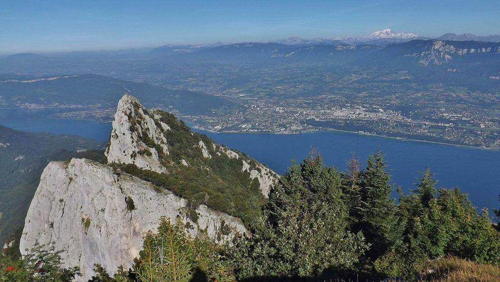 voyage Aix Les Bains