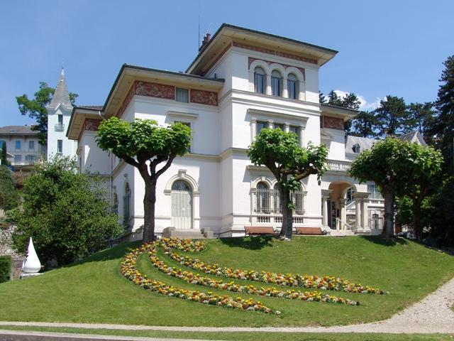 Visite Aix Les Bains