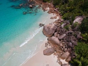 plages seychelles