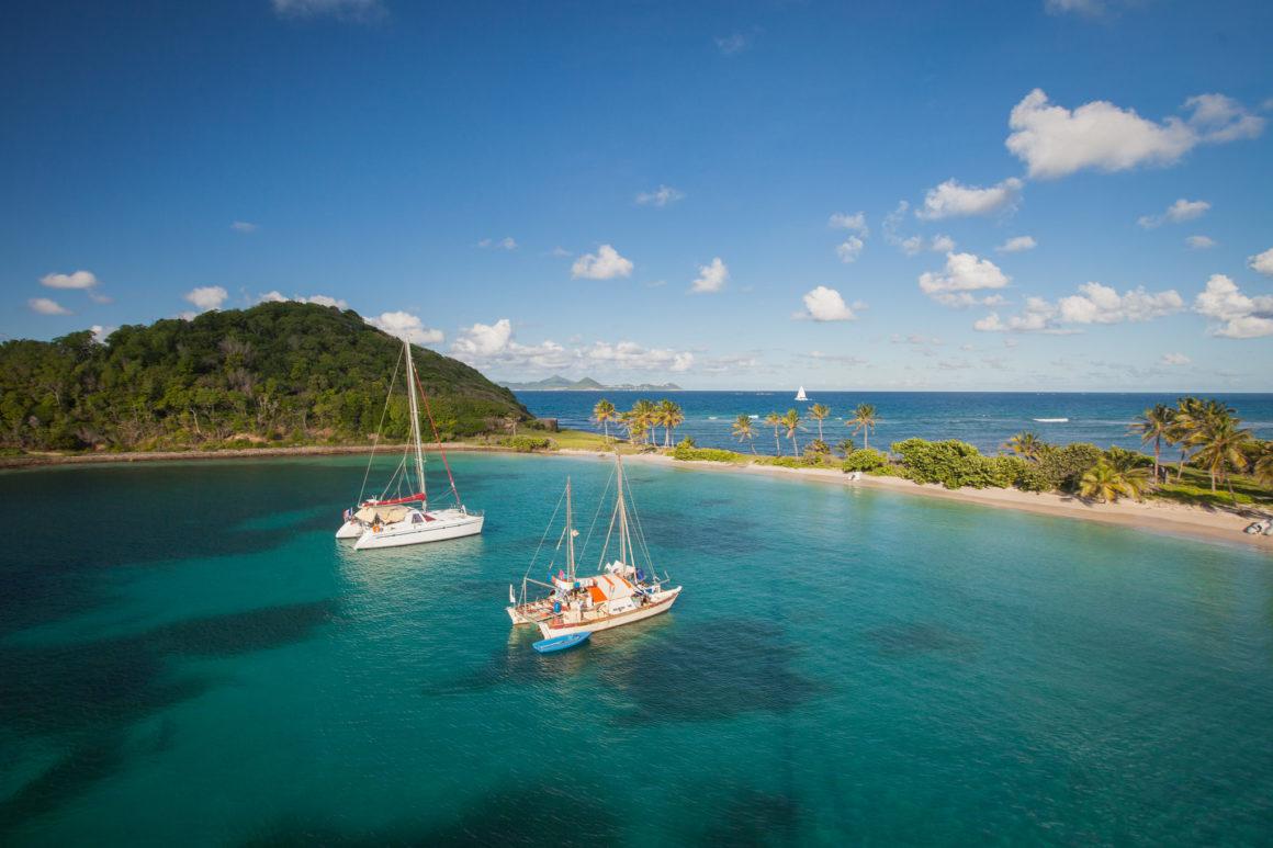 vacances Grenadines