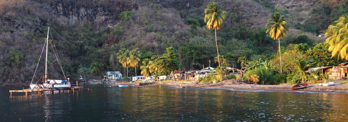 navigation Grenadines