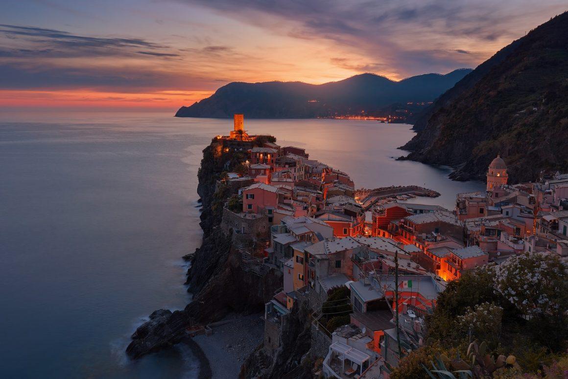 Louer bateau Italie
