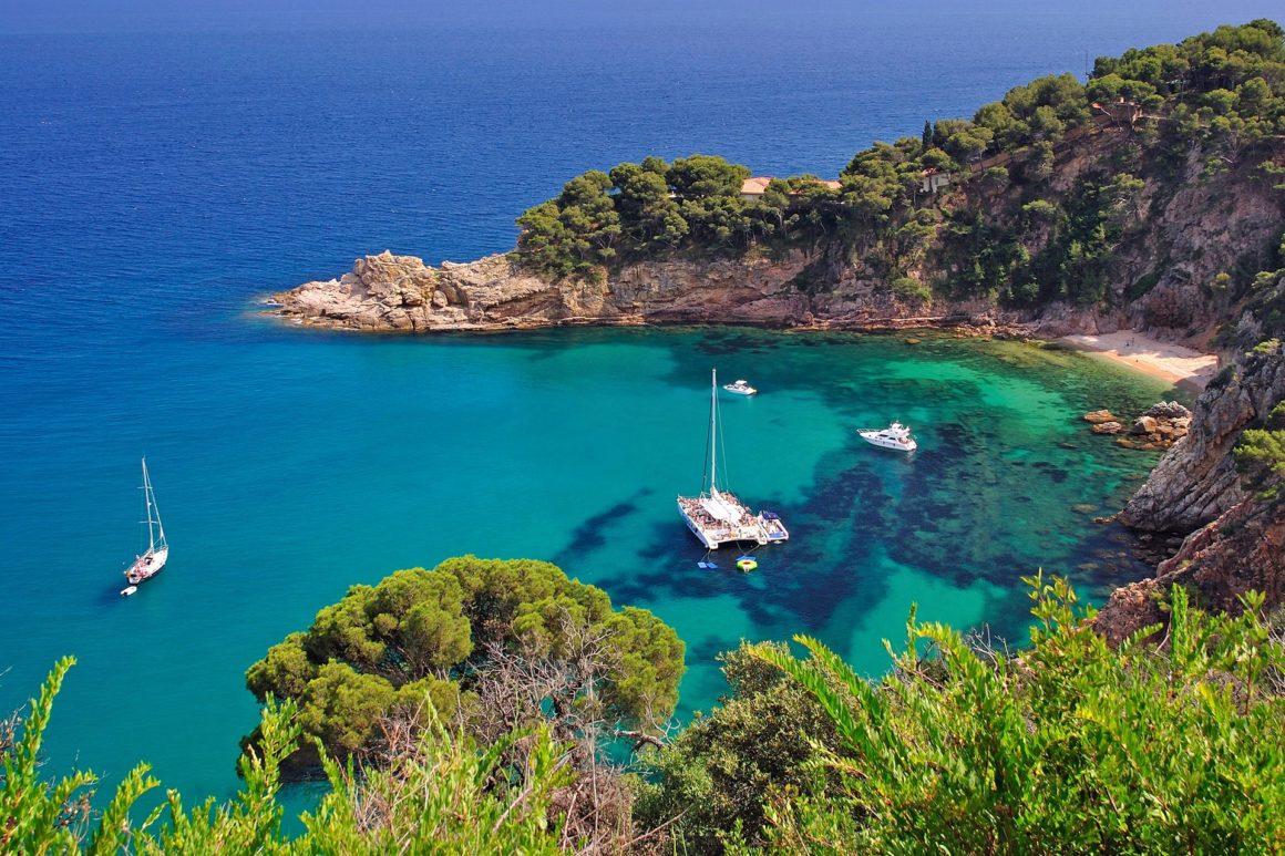 Louer bateau Espagne