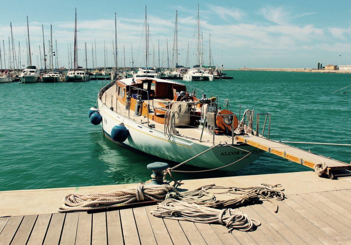 Louer bateau sans capitaine