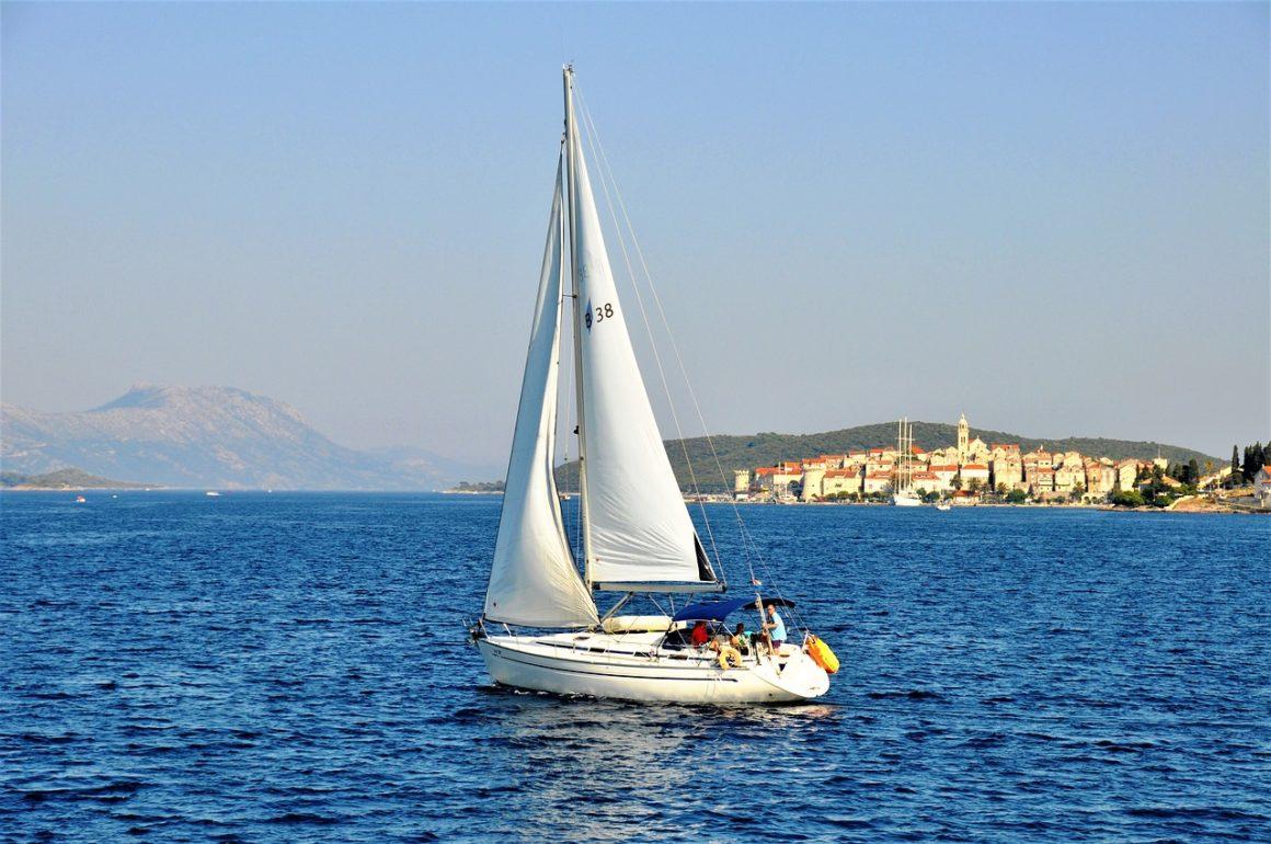 Louer bateau Croatie